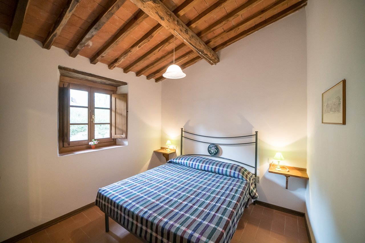 FATTORIA DI CINTOIA - Camera Margherita, Appartamenti Camere ...